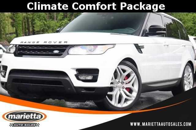 Land Rover Range Rover Sport 2014 $54900.00 incacar.com