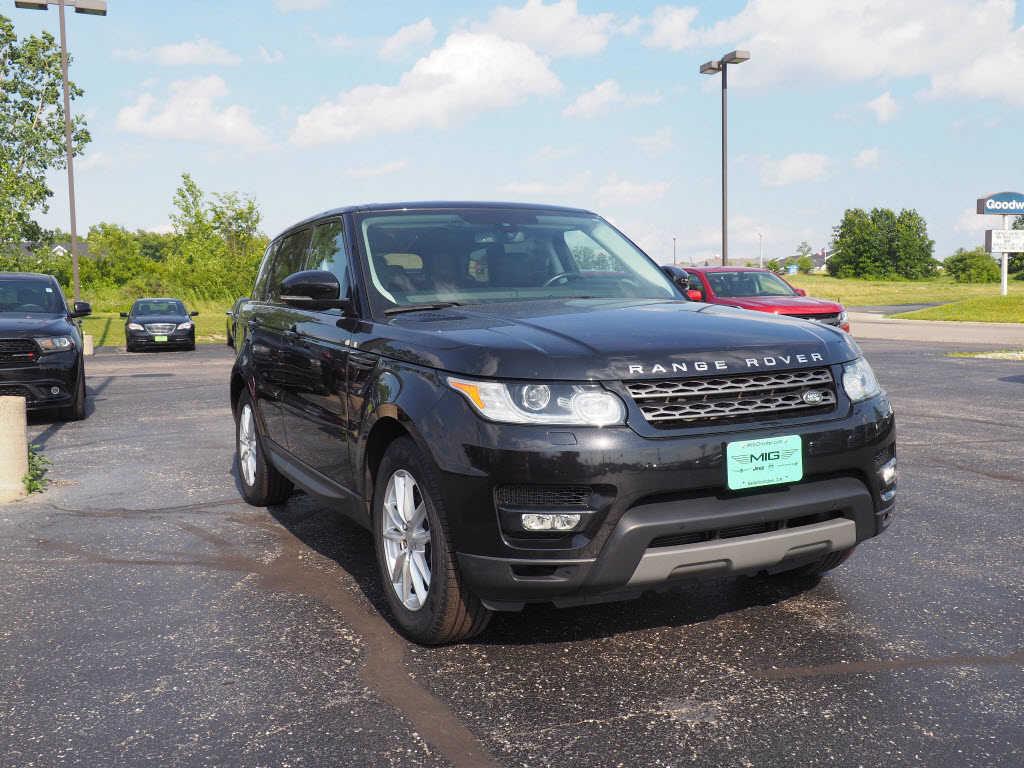 Land Rover Range Rover Sport 2014 $45000.00 incacar.com