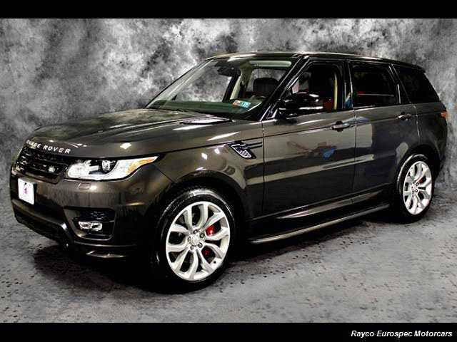 used Land Rover Range Rover Sport 2014 vin: SALWV2EF9EA313921