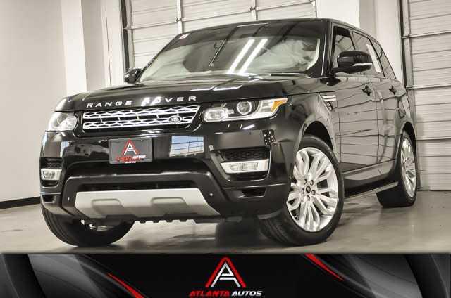 Land Rover Range Rover Sport 2014 $34599.00 incacar.com