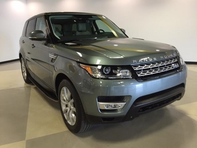 Land Rover Range Rover Sport 2014 $40998.00 incacar.com