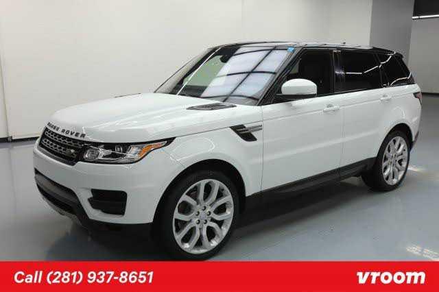 Land Rover Range Rover Sport 2016 $46679.00 incacar.com
