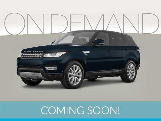 Land Rover Range Rover Sport 2016 $55600.00 incacar.com
