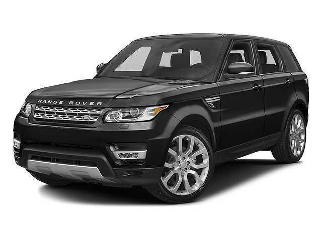 Land Rover Range Rover Sport 2016 $83795.00 incacar.com