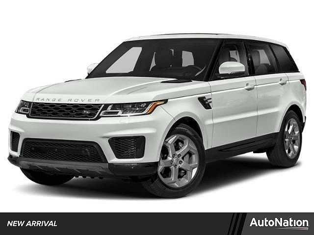 Land Rover Range Rover Sport 2018 $71490.00 incacar.com