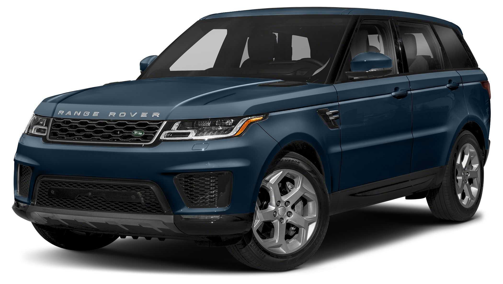 Land Rover Range Rover Sport 2019 $79680.00 incacar.com