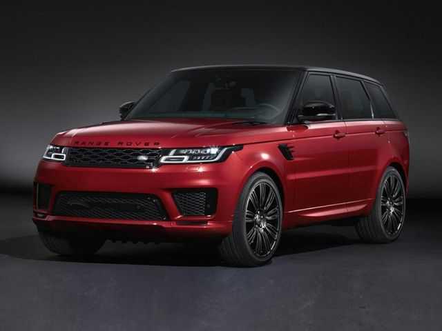 Land Rover Range Rover Sport 2019 $861640.00 incacar.com