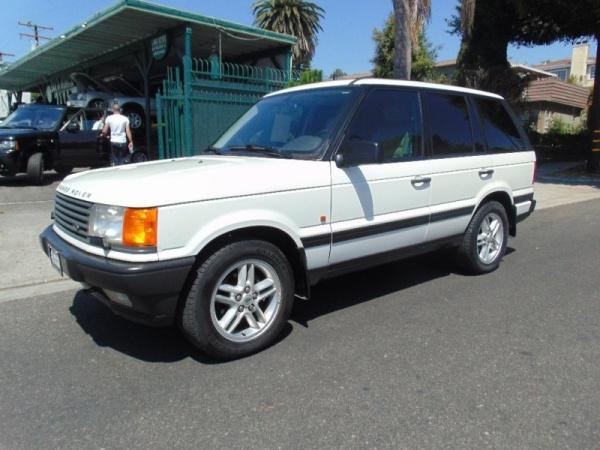 Land Rover Range Rover 1999 $4995.00 incacar.com