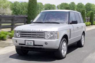 Land Rover Range Rover 2004 $8888.00 incacar.com