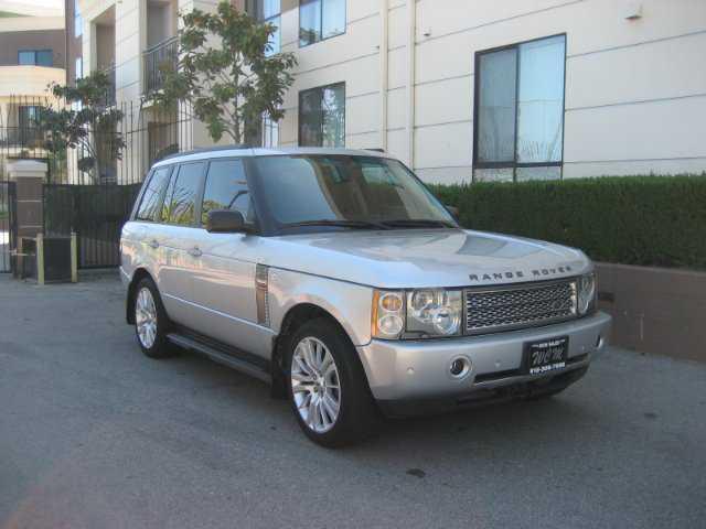 Land Rover Range Rover 2004 $7495.00 incacar.com