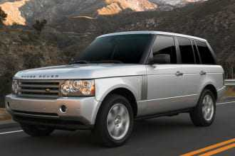 Land Rover Range Rover 2006 $8990.00 incacar.com