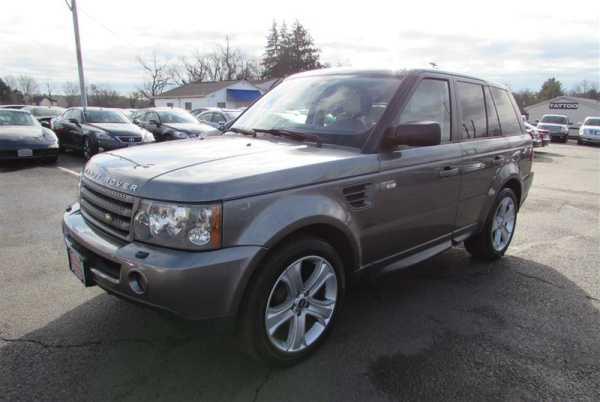 Land Rover Range Rover 2009 $16995.00 incacar.com