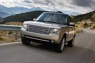 Land Rover Range Rover 2011 $19495.00 incacar.com