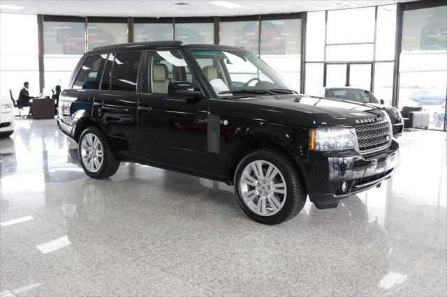 Land Rover Range Rover 2011 $21495.00 incacar.com