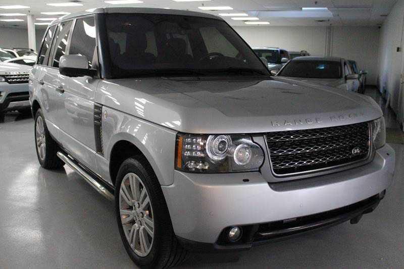 Land Rover Range Rover 2011 $15991.00 incacar.com
