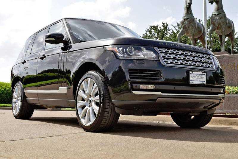 Land Rover Range Rover 2013 $41900.00 incacar.com