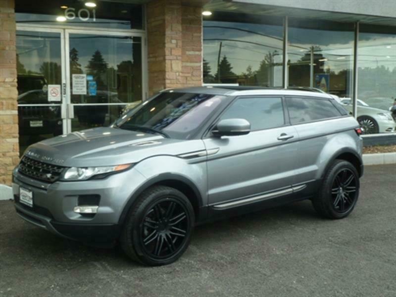 Land Rover Range Rover 2013 $21995.00 incacar.com