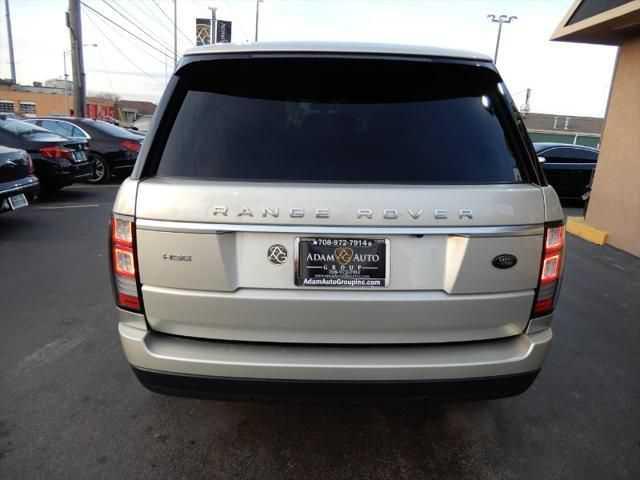 Land Rover Range Rover 2013 $44995.00 incacar.com
