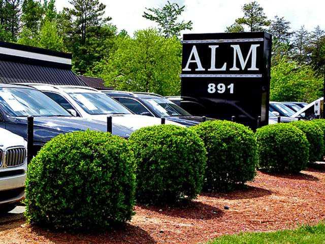 Land Rover Range Rover 2014 $44790.00 incacar.com