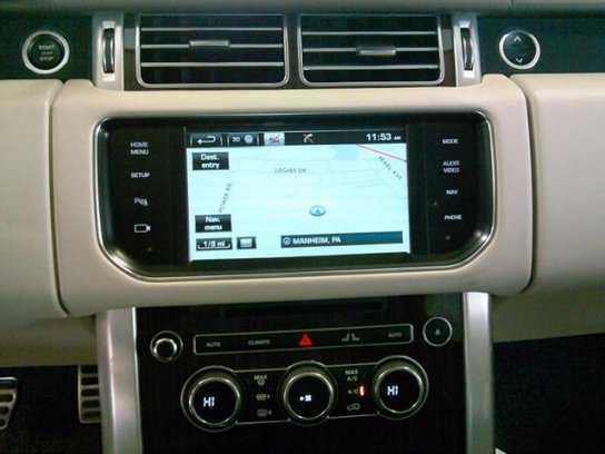 Land Rover Range Rover 2014 $72799.00 incacar.com