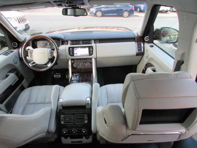 Land Rover Range Rover 2014 $65999.00 incacar.com