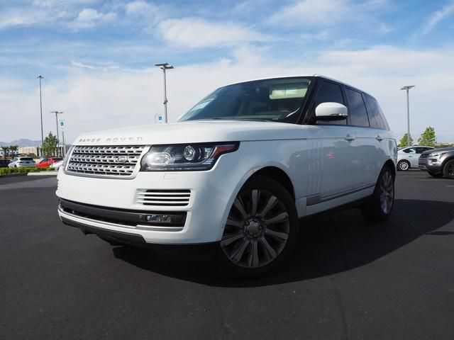 Land Rover Range Rover 2014 $54470.00 incacar.com