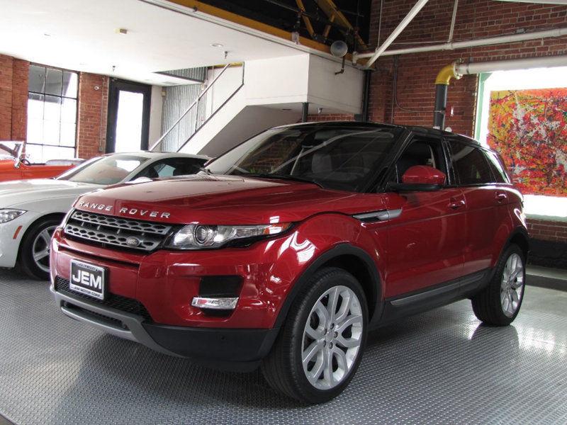 Land Rover Range Rover 2015 $32750.00 incacar.com