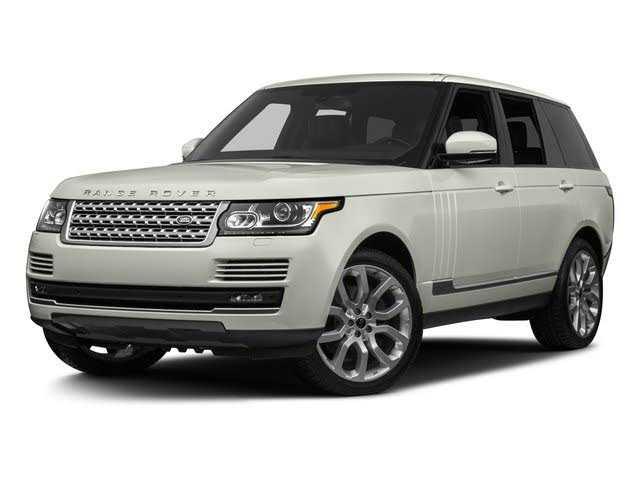 Land Rover Range Rover 2016 $107685.00 incacar.com