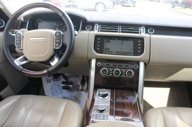 Land Rover Range Rover 2016 $67984.00 incacar.com