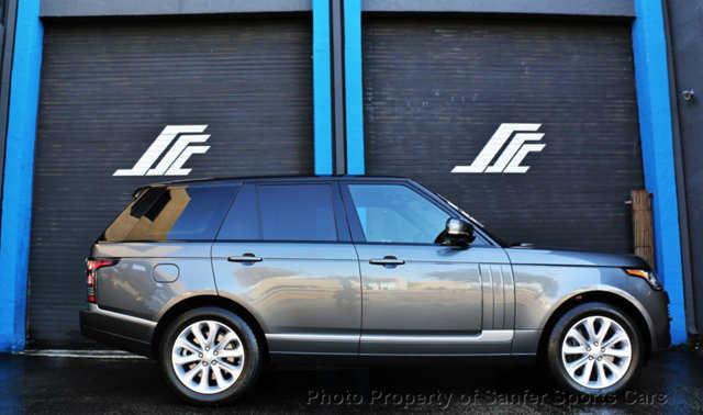 Land Rover Range Rover 2016 $56800.00 incacar.com