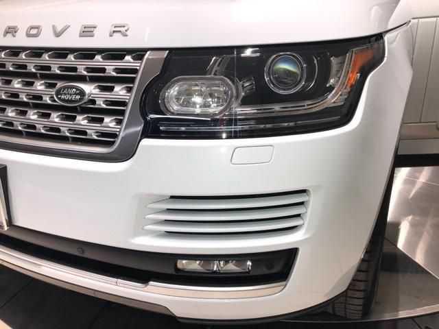 Land Rover Range Rover 2016 $76990.00 incacar.com