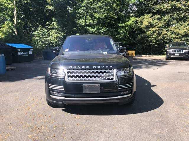 Land Rover Range Rover 2017 $116500.00 incacar.com