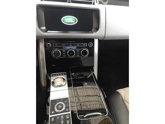 Land Rover Range Rover 2017 $129000.00 incacar.com