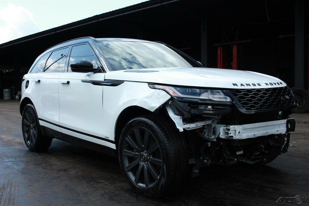 Land Rover Range Rover 2018 $40950.00 incacar.com