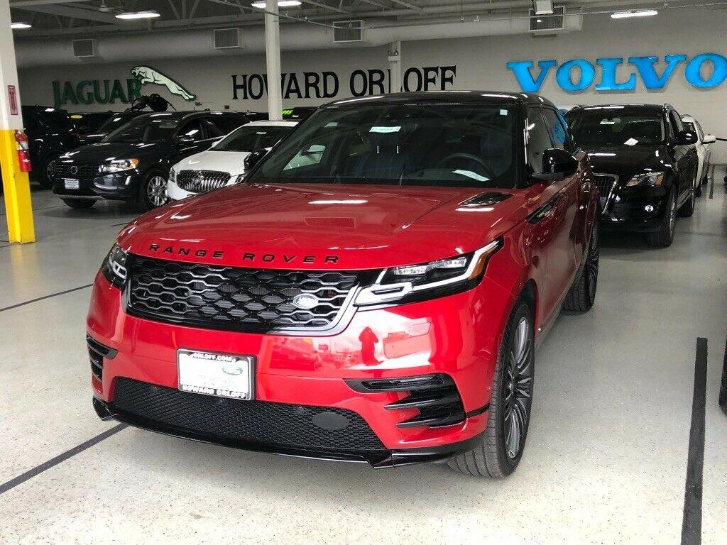 Land Rover Range Rover 2018 $54990.00 incacar.com
