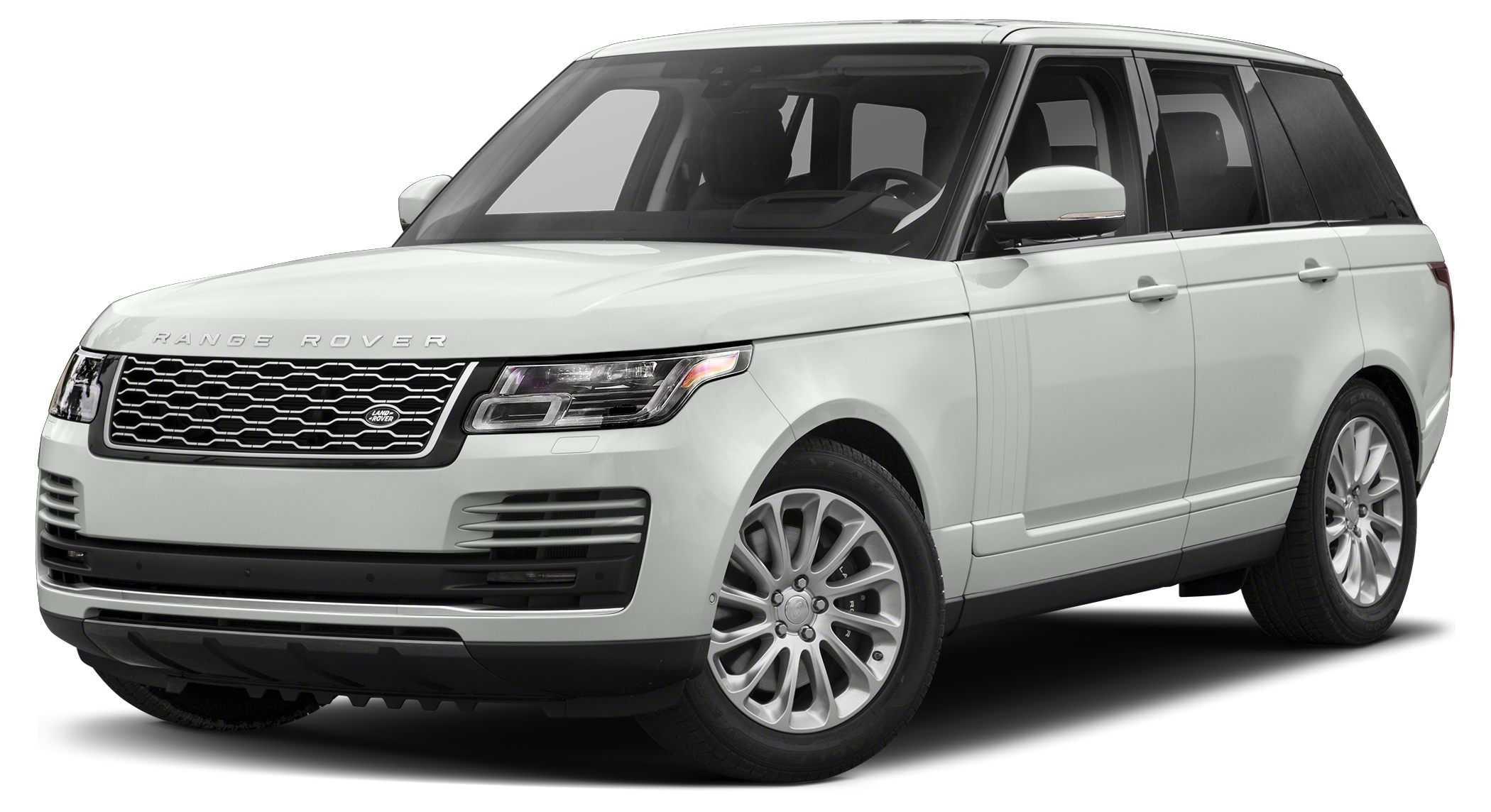 Land Rover Range Rover 2019 $103123.00 incacar.com