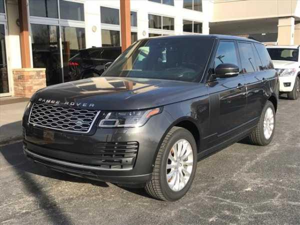 Land Rover Range Rover 2019 $109000.00 incacar.com