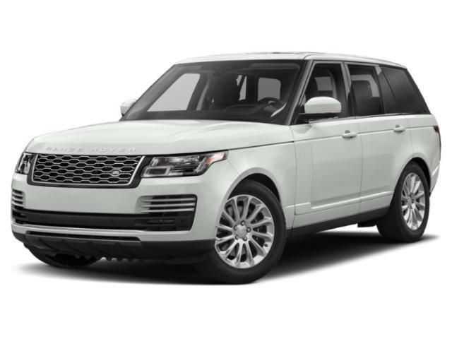 Land Rover Range Rover 2019 $209694.00 incacar.com