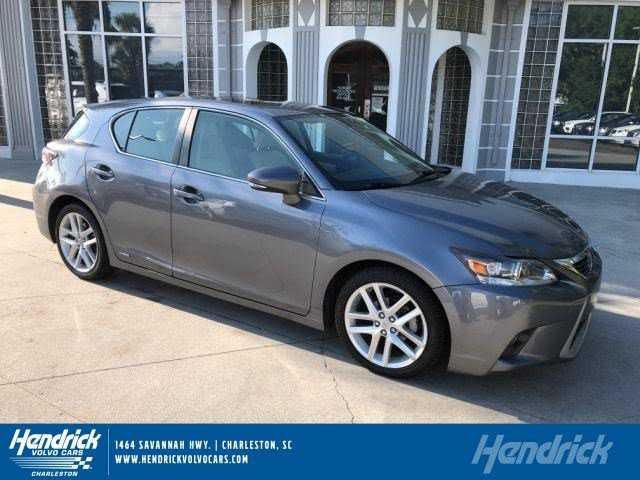 Lexus CT 2014 $12998.00 incacar.com