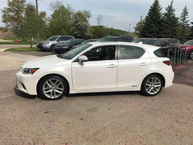 Lexus CT 2015 $17990.00 incacar.com
