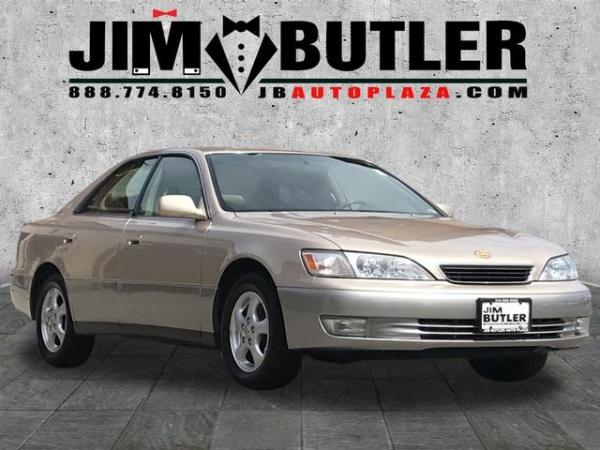 Lexus ES 1997 $6890.00 incacar.com