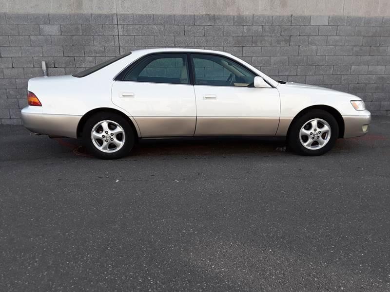 Lexus ES 1997 $3000.00 incacar.com