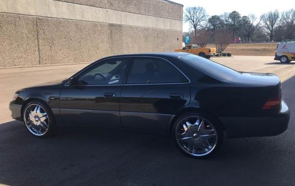 Lexus ES 1997 $4995.00 incacar.com
