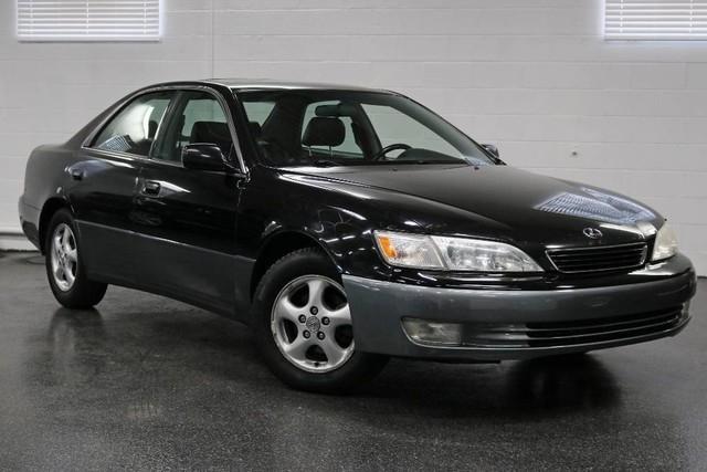 Lexus ES 1998 $3500.00 incacar.com