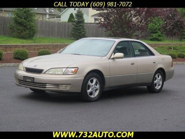 Lexus ES 1998 $2000.00 incacar.com