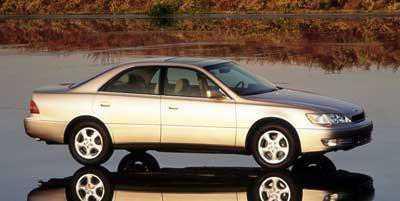 Lexus ES 1999 $2599.00 incacar.com