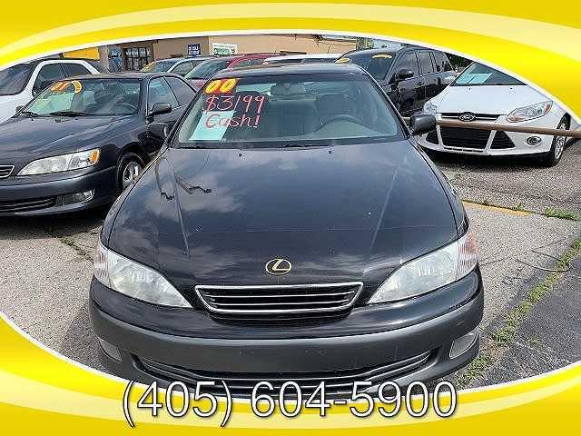 Lexus ES 2000 $3199.00 incacar.com