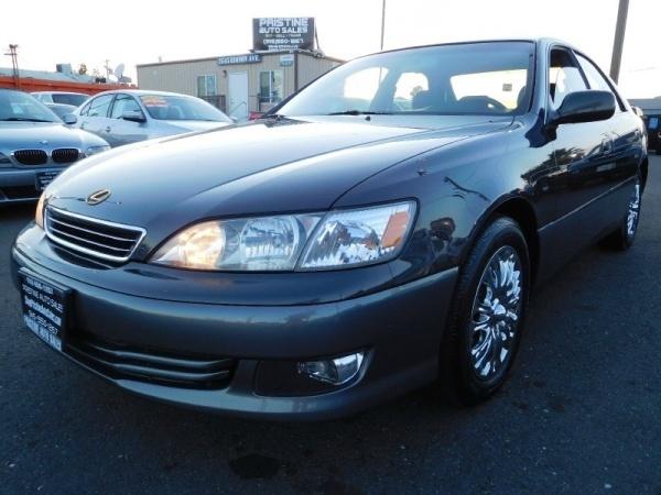 Lexus ES 2001 $5995.00 incacar.com