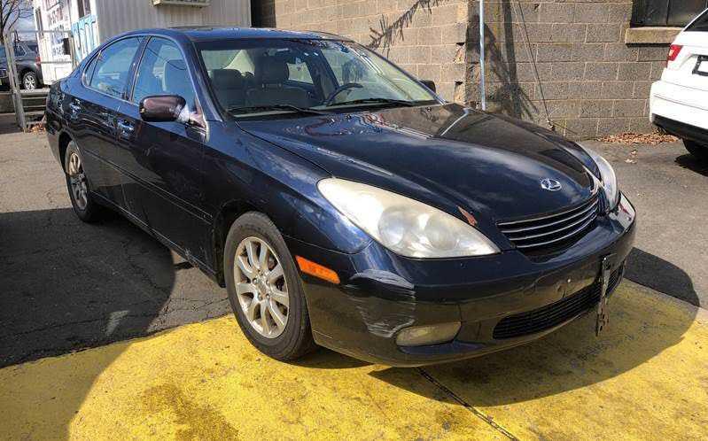 Lexus ES 2002 $1499.00 incacar.com