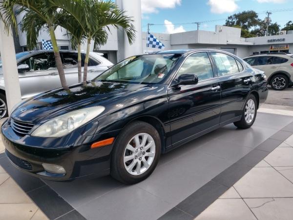 Lexus ES 2003 $2500.00 incacar.com